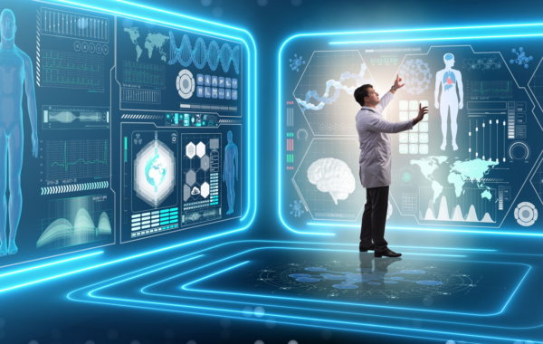 How Artificial Intelligence is Changing Healthcare System?